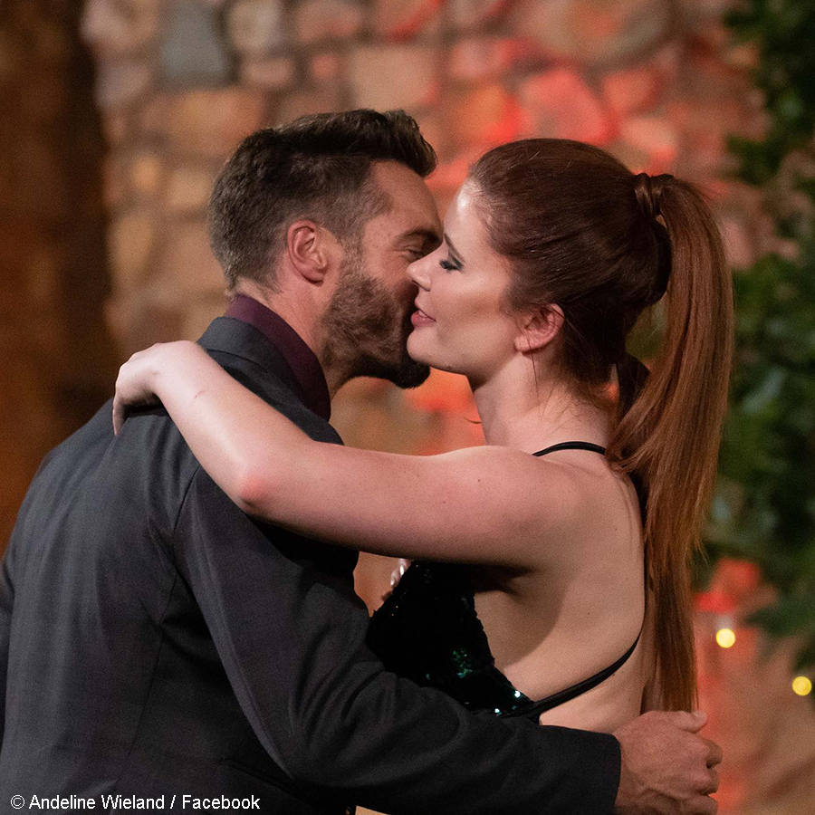 The Bachelor SA: Andeline Wieland expresses her frustration at Marc for potentially wasting her time