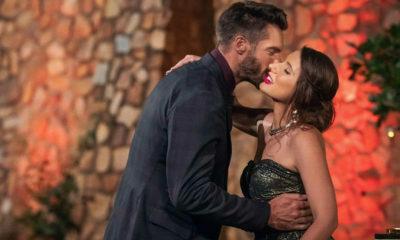 The Bachelor SA Daniella Thibault and marc