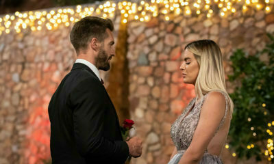 The Bachelor SA Silke Geugis and Marc Buckner