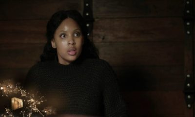 The River viewers express frustration at Sindi Dlathu's character, Lindiwe