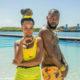 Ntando Duma denies romantic relationship with Tropika Island Of Treasure teammate, Siphosethu Colo