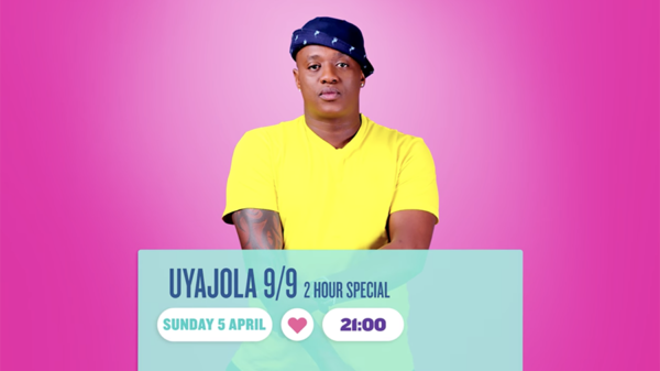Moja Love TV announces two-hour season premiere of Uyajola 9/9