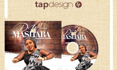 Winnie Mashaba album Moporofeta Jeremiah
