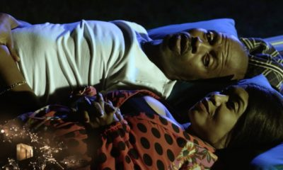 Isibaya viewers applaud Skhaleni's romantic gesture of a surprise picnic for his wife, Pam