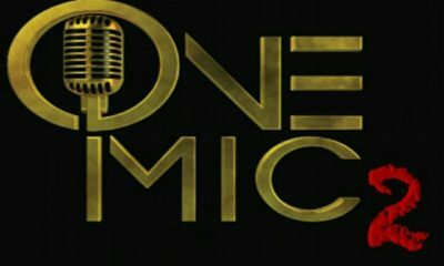 SABC 1's One Mic begins announcing contestants battling it out on season three