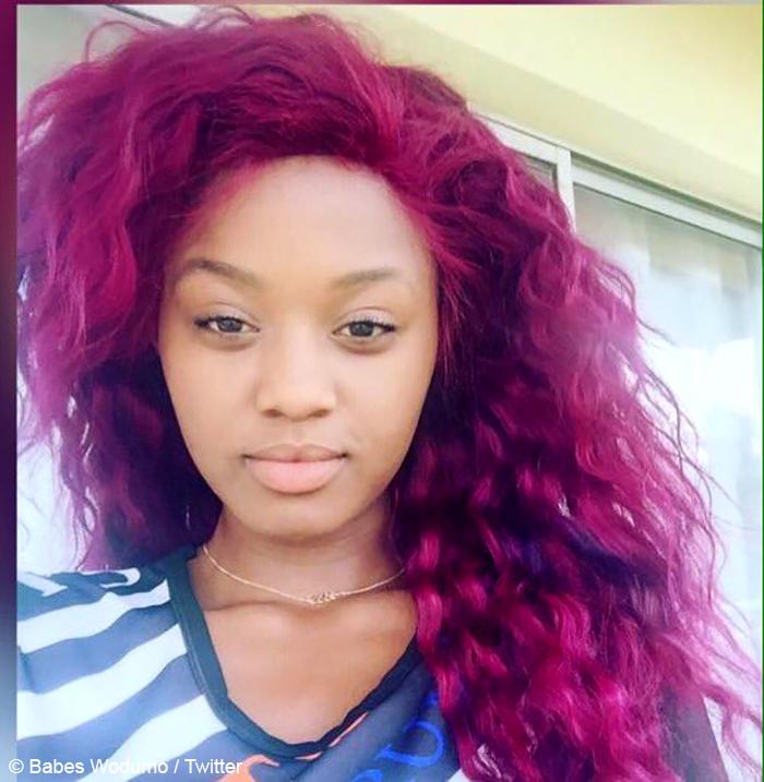 Babes Wodumo's Twitter account sparks pregnancy rumours with recent tweet