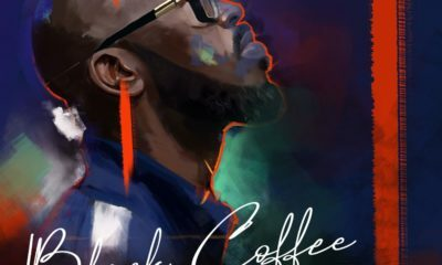 Black Coffee - SBCNSCLY ft Sabrina Claudio