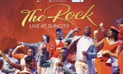 Joyous Celebration 24: The Rock features single led by the celebrated SbuNoah