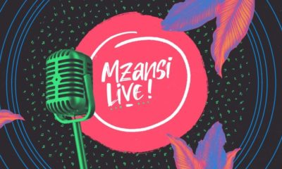 SK Khoza and Pearl Modiadie host new show, Mzansi Live, during 21-day lockdown