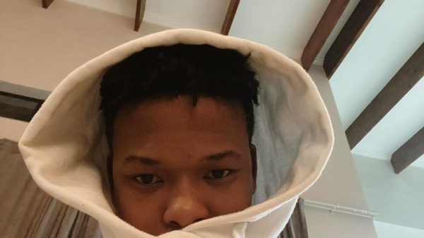 Zulu Man With Some Power: Nasty C freestyles in isiZulu in latest Instagram posts
