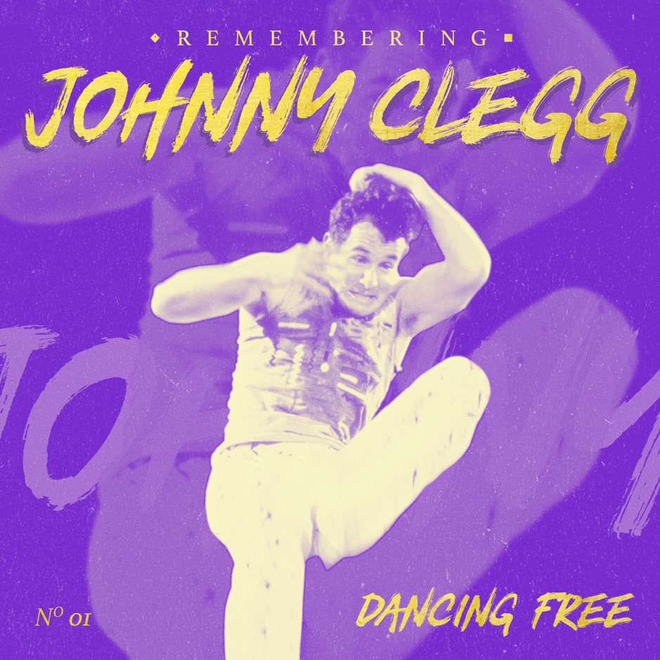 Savuka and Juluka pay tribute to the late Johnny Clegg in Remembering Johnny Clegg: Dancing Free