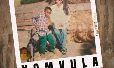 ShabZi Madallion titles new album after his mother, Nomvula