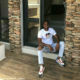 Siphiwe Tshabalala commits to home workouts during national lockdown