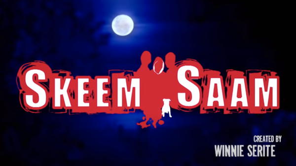 Is Skeem Saam looking for actors?
