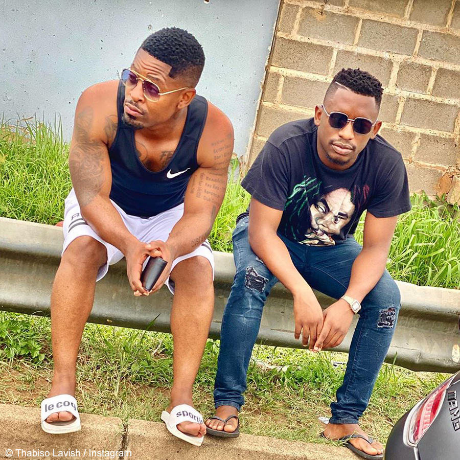 Prince Kaybee shares acoustic cover version of his single, Uwrongo, by Thabiso Lavish