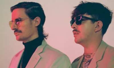 Van Pletzen's new album, Love & Legehness, boasts notable features from Jack Parow and Early B