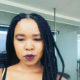 Zahara looks back at her many hairstyles during national lockdown