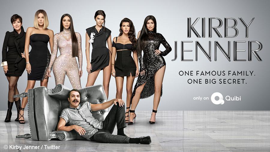Kardashian 'Best Kept Secret': Meet Kirby Jenner of KUWTK Parody Show