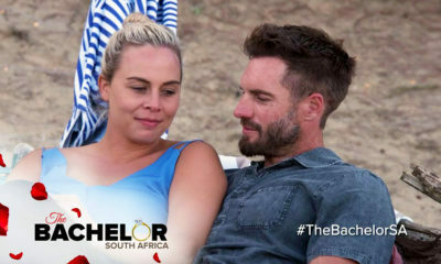 Marisia, Jessica and Bridget take on the adventure-date for this week's episode of The Bachelor SA