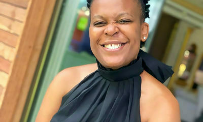 Zodwa Wabantu reveals season two of Zodwa Wabantu: Unfiltered will likely come in 2021