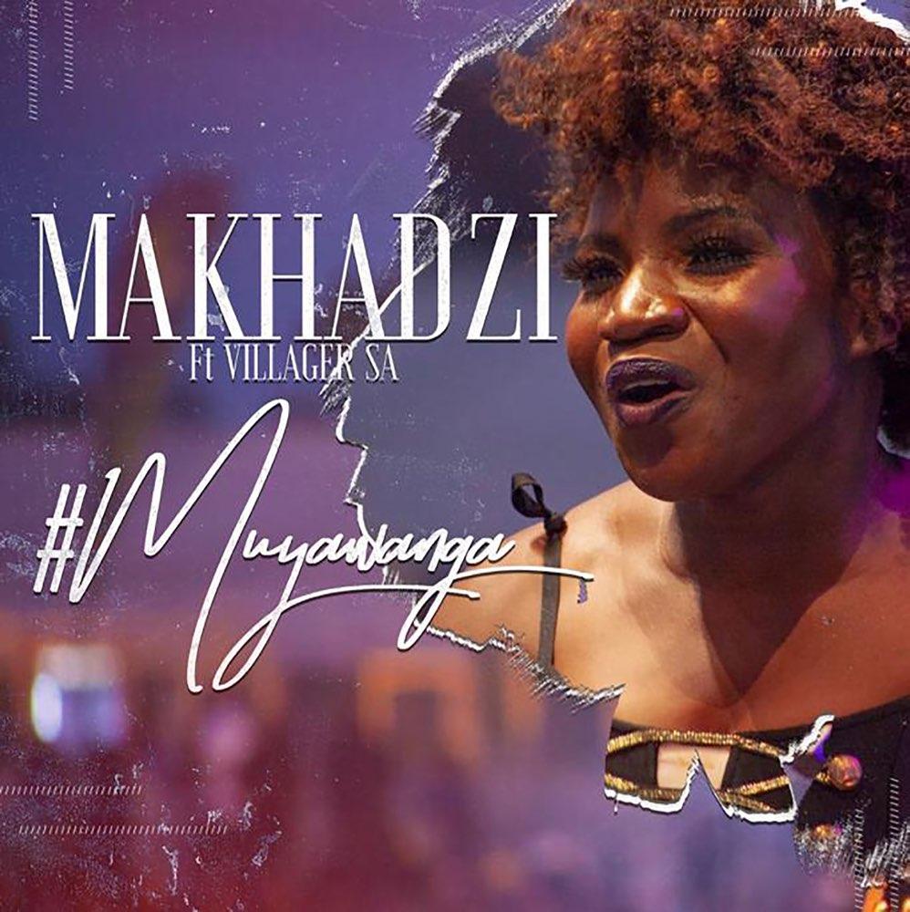Makhadzi - My Love Lyrics (Ft. Master Kg, Prince Benza)   AfrikaLyrics