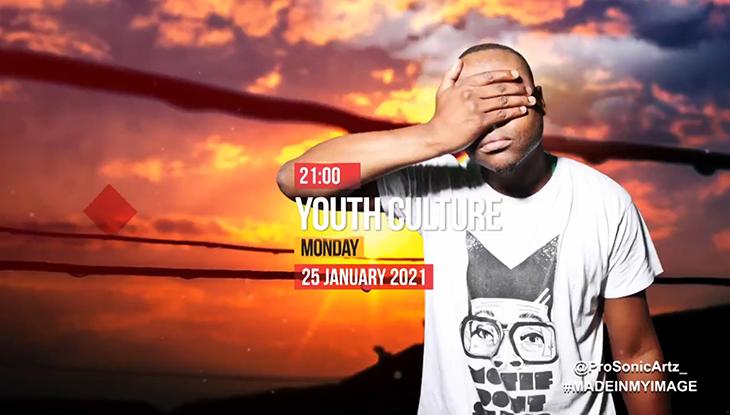 SABC 1 announces new docu-series, Youth Culture | JustNje
